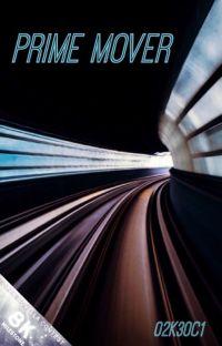 Prime Mover cover