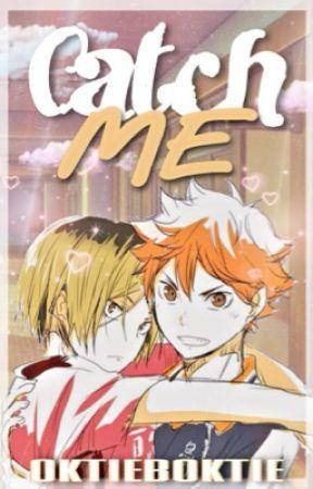 Kenhina || Catch me by oktieboktie