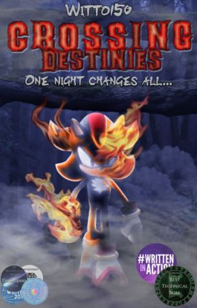 The Crossing Destinies [OPEN Sonic the Hedgehog FF] by Witto150