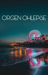 ORGEN OHLEPSE ( Revisão Antes De Mais Capítulos). cover