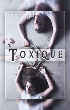 Toxique by SaphiraP
