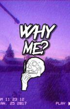 Why Me? (Banana Bus Crew x Reader) by neegasecs