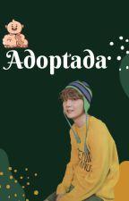 Adoptada || (YoonGi Y Tú) de KyuPeach