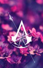Assassin's Creed x Reader Oneshots by HandsomeRhack