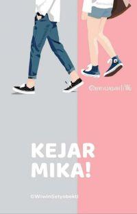 Kejar Mika! cover