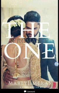 The One (completed)#1cleanromance O8.09.2018 cover