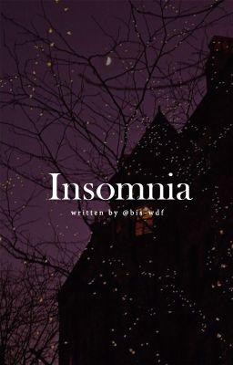 KookV   Insomnia