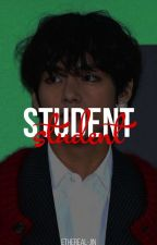 student《 k.t.h x k.s.j 》✔ by ethereal-jin