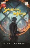 Samurai Melayu cover