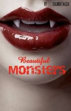 Beautiful Monsters by XxLibertasxX