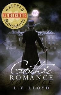 Gothic Romance - (LGBT) cover