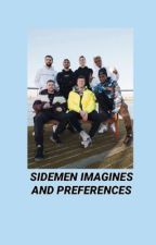 sidemen imagines and preferences [under major editing]  by tobileroneee