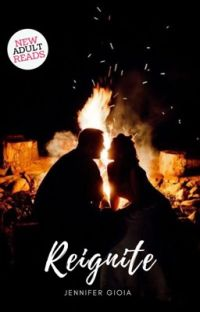 Reignite | Currently Revising cover