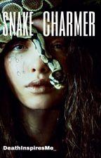 Snake Charmer // Draco x Reader by DeathInspiresMe_