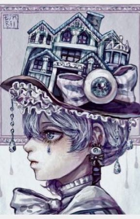 The Mad Hatter by elyza_loveless
