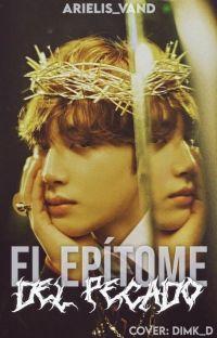El epítome del pecado... (JudasxJesús) cover
