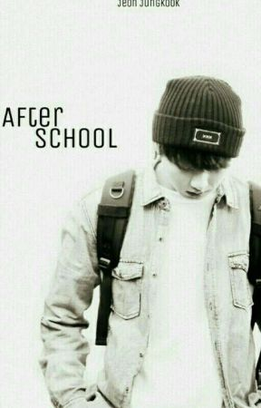 𝐀fter 𝐒chool    •Jeon Jungkook• by swagRM
