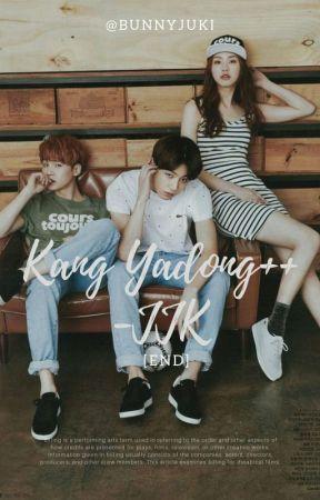 Kang Yadong -Jjk [END] by BunnyJuki