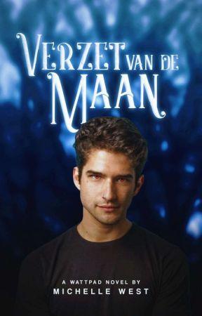 Verzet Van De Maan by Peculiarbrunette