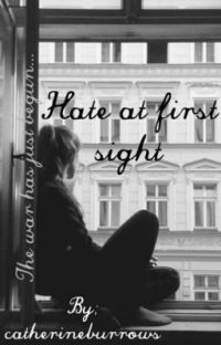 Hate At First Sight (FULLY EDITED) cover