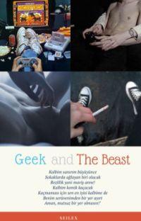 Geek and The Beast • JiKook cover