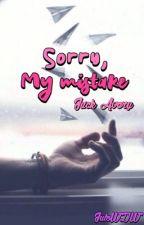 Sorry, my mistake ||Jack Avery|| by julsWDW