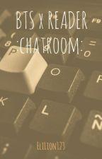 BTS x READER :chatroom: !!DISCONTINUED!! by sarcasticeli