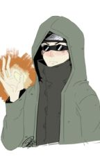 ~{Shino X Reader}~ I'm so glad I met you~ by ThySeal