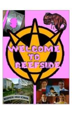 Welcome to Reefside by TracyBurlew