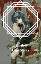 Larisher One-Shots (Sally Face) by Meizu-Chan