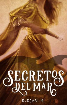 Secretos del Mar by ElDjariM