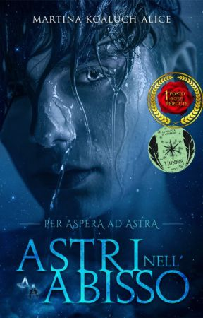 Astri nell'Abisso by Koaluch
