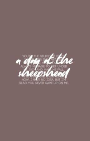 a day at the sheepshead | sprace by kid-blink