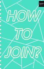 How To Join? by skyline_publisher