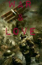 War & love autorstwa Aliwahin