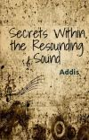Secrets Within the Resounding Sound cover
