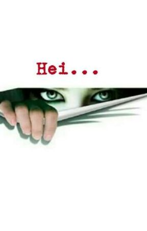 Hei...  by Haryuka