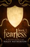 Fearless (A Mulan Retelling) cover