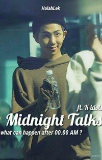 Midnight Talk cover