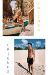 friends | jack gilinsky  cover