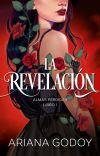 La Revelación (Almas Perdidas I) [Editando]✔️ cover