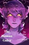 The Human Galra cover