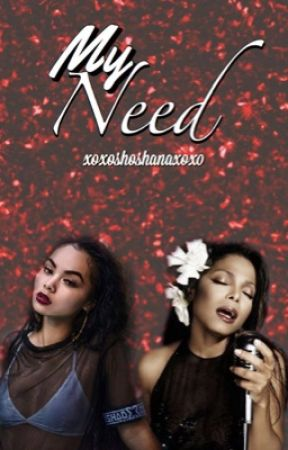 My Need (girlxgirl)  by simplyjosss
