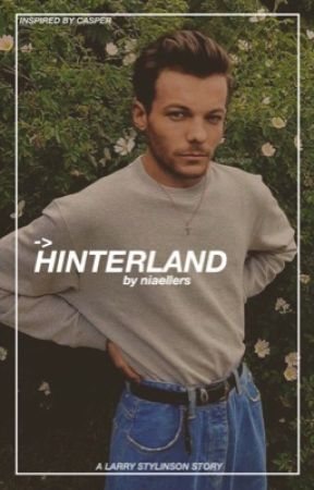 hinterland ❦ l.s  by niaellers