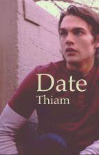 Date // Thiam by azual_