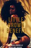 Little Brown Benefit  cover