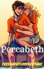 People Meet Percabeth by CatDaughterOfNeptune