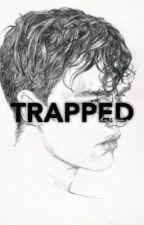 Trapped by dxbbysjinx