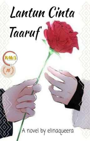 Lantun Cinta Taaruf by elinaqueera