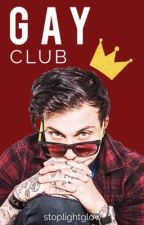 Gay Club | Frerard + Petekey AU by stoplightglow